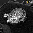 M-Tac сумка Buckler Bag Elite Hex Black, фото 6