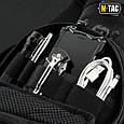M-Tac сумка Buckler Bag Elite Hex Black, фото 7