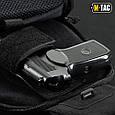 M-Tac сумка Buckler Bag Elite Hex Black, фото 8