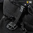 M-Tac сумка Buckler Bag Elite Hex Black, фото 10