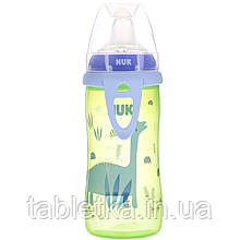 NUK, Dinosaur Active Cup, 12+ Months, 1 Cup, 10 oz (300 ml)
