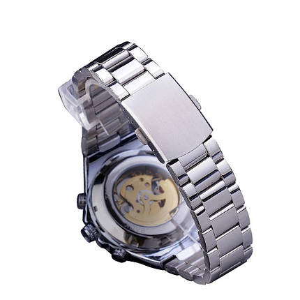 Winner 8067 Silver-Black-Cuprum, фото 2