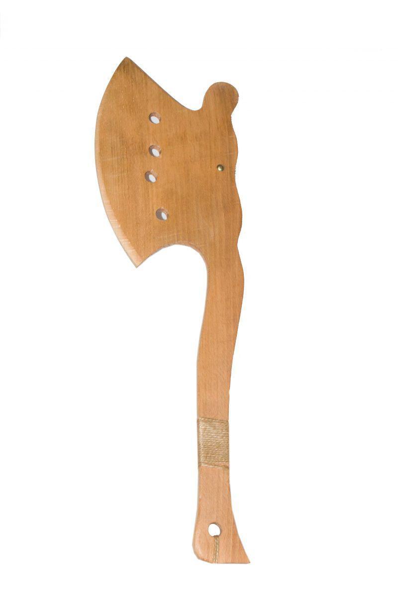 Сокира дерев'яний, 42 см Д397уа