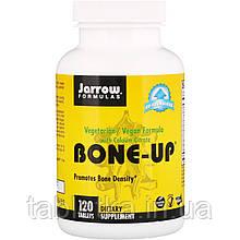 Jarrow Formulas, Bone-Up with Calcium Citrate, 120 Tablets
