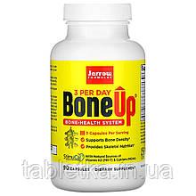Jarrow Formulas, Bone-Up, три раза в день, 90капсул