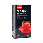 Кофе молотый Bravos Espresso 250 г.