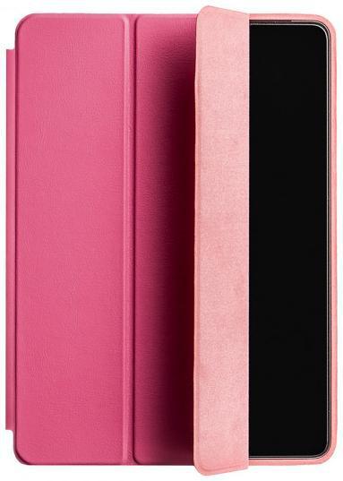 """Чохол Smart Case для iPad 10,2"""" 2019 Pink"""