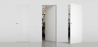 Межкомнатные двери » Скрытые двери - iDOORS полотно
