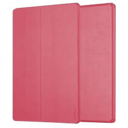 "Чехол Smart Case FIB color для iPad Pro 12,9"" (2018/2019) red, фото 2"