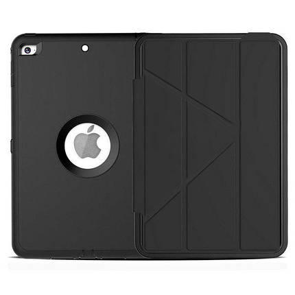 Чехол Smart Case бронь для iPad 4/3/2 black, фото 2