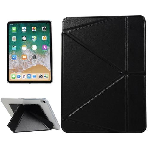 "Чохол Origami Case для iPad Air 4 10,9"" (2020) Leather black"