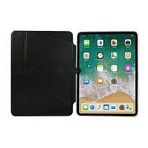 "Чохол Origami Case для iPad Air 4 10,9"" (2020) Leather black, фото 3"