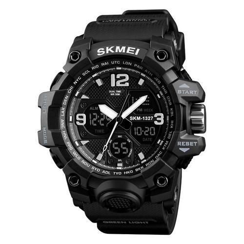 Skmei 1327 All Black