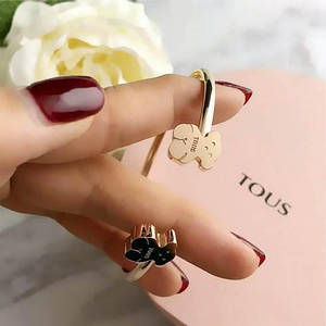 Bracelet Tous Bear 6117-1RG Cuprum