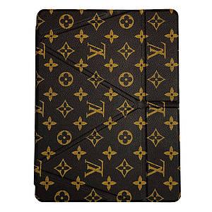 "Чехол Origami Case для iPad 10,2"" (2019/2020) Leather LV Monogram brown"