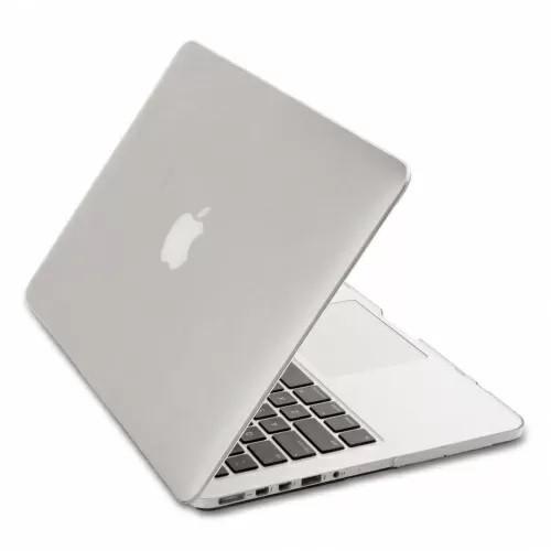 "Чехол накладка DDC пластик для MacBook Pro 16"" crystal"