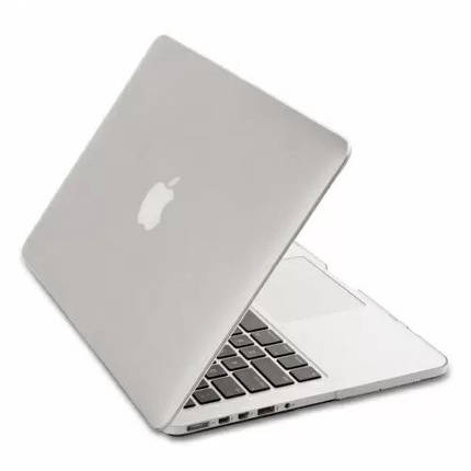 "Чехол накладка DDC пластик для MacBook Pro 16"" crystal, фото 2"