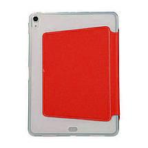 "Чехол Origami Case для iPad Pro 11"" (2020) Leather embossing red, фото 3"