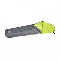 BW Спальный мешок 68102, одноместный, на молнии , в чехле ( 68102(Grey) 220-75-50см, наполнитель  hollow fibre