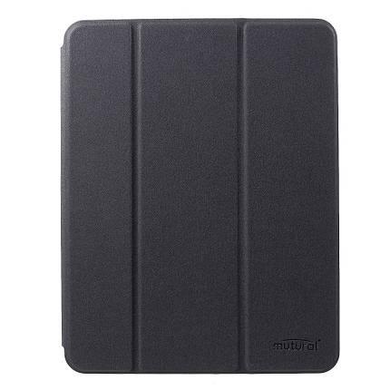 "Чехол Mutural Smart Case для iPad Pro 11"" black, фото 2"