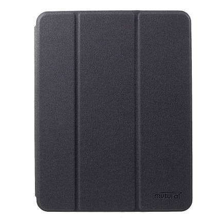 "Чохол Mutural Smart Case для iPad Pro 11"" black, фото 2"