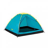 BW Палатка 68085 , трёхместная, с навесом