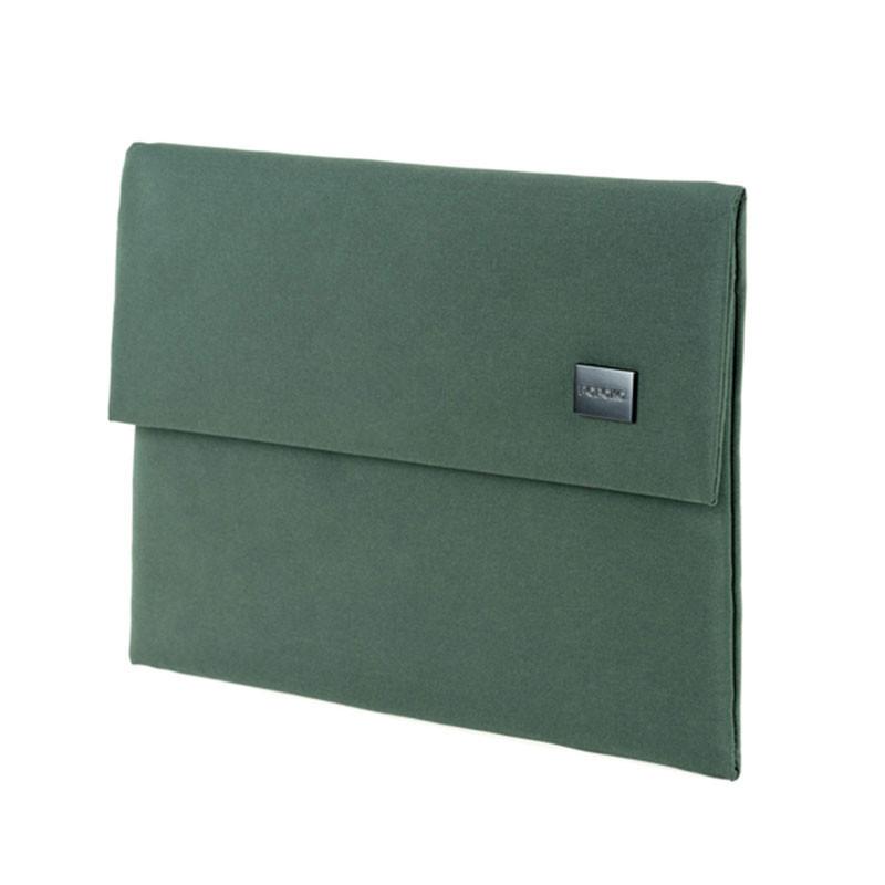 """Папка-конверт Pofoko bag для MacBook 13"""" green"""