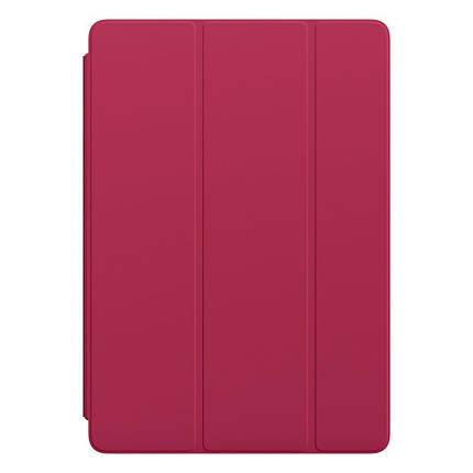 "Чохол Smart Case для iPad 10,2"" 2019 Rose Red, фото 2"