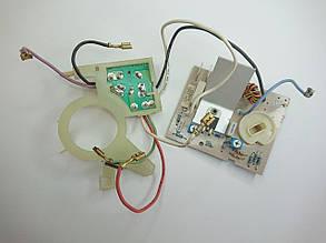 Плата управління E38 / 2483 для комбайна Bosch MCM 5380/02 б.у.