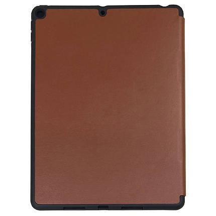 "Чохол Smart Case VPG для iPad 9,7"" (2017/2018) brown, фото 2"
