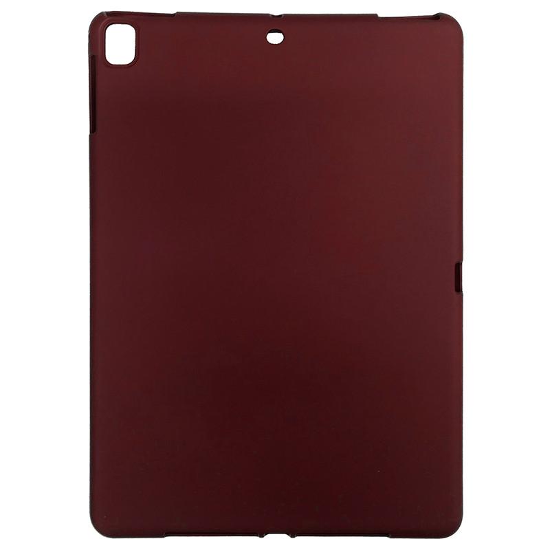 """Чохол накладка силікон для iPad 9,7"""" (2017/2018) red"""