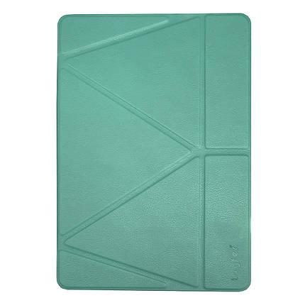 "Чохол Origami Case для iPad Pro 10,5"" / Air 2019 Leather green, фото 2"