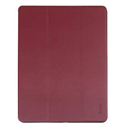 "Чехол Smart Case VPG для iPad Pro 10,5"" / Air 2019 red, фото 2"