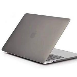 "Чехол накладка DDC пластик для MacBook Pro 15"" Retina (2012-2015) matte gray"