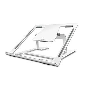 """Підставка WIWU Laptops S100 New для MacBook/iPad 11.6""""-15.4"""" silver"""
