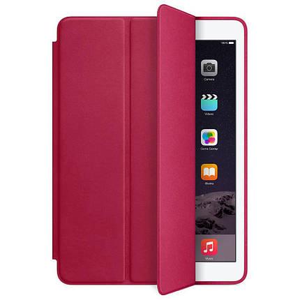 "Чехол Smart Case для iPad Pro 10,5"" / Air 2019 raspberry, фото 2"