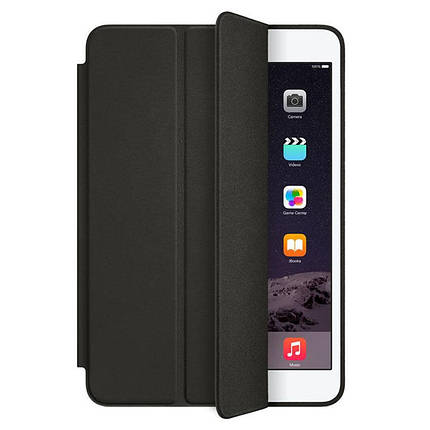 Чохол Smart Case для iPad 4/3/2 black, фото 2