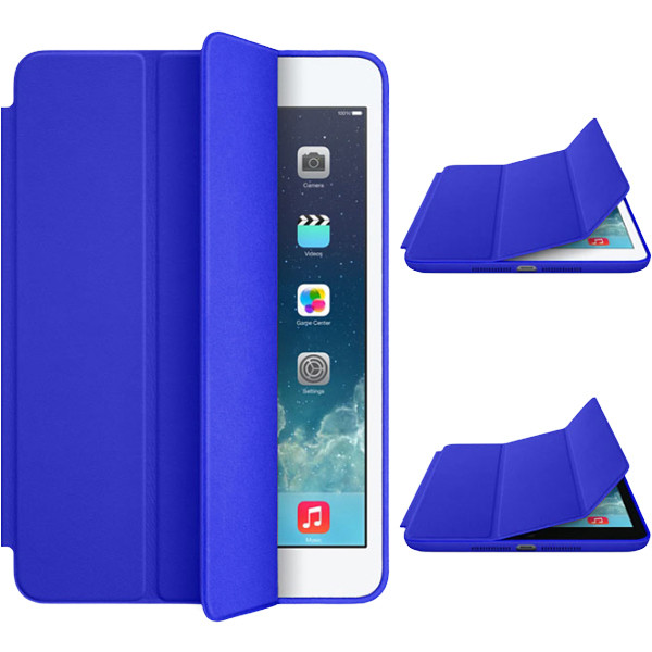 "Чохол Smart Case для iPad Pro 11"" (2020) Royal Blue"