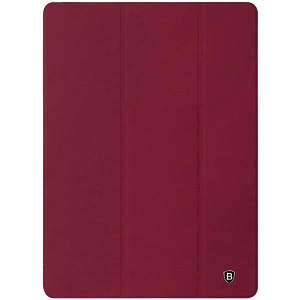Чохол Baseus Terse Leather Case для iPad mini 4 red