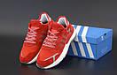 Жіночі Кросівки Adidas Nite Jogger Red, фото 6