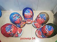 Кепки для хлопчиків (54 см) купити оптом від складу 7 км