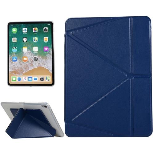 "Чехол Origami Case для iPad Pro 11"" (2020) Leather dark blue"