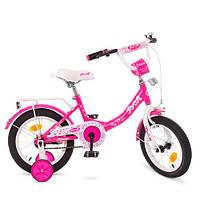 Велосипед детский PROF1 Princess 14Д. Y1413