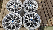 Диски 5.120 R17 7.5J ET32 DIA72.6 BMW X3/X4/F25/F26