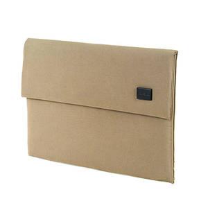 """Папка-конверт Pofoko bag для MacBook 14""""-15.4"""" khaki"""