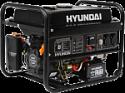 Hyundai HHY 2200F генератор