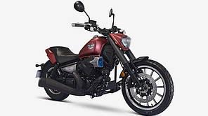 Мотоцикл круїзер Lifan V16S