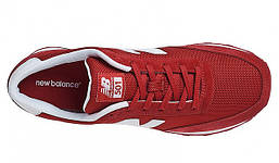 Кроссовки New Balance ml501rdw, фото 3
