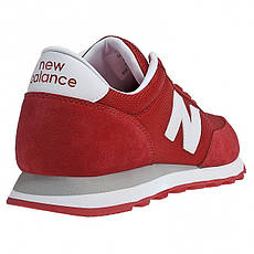 Кроссовки New Balance ml501rdw, фото 2
