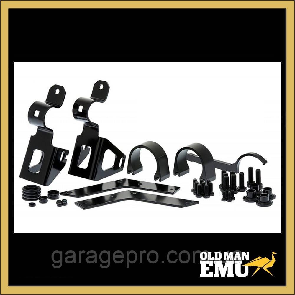 Установчий комплект передніх амортизаторів OME BP-51 для Nissan Patrol Y60/61